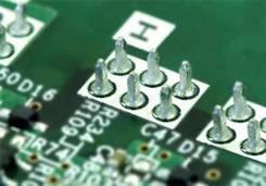 PCB基板やPWBなどプリント配線板の表現の画像