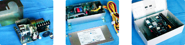 ウェアブル製品、検査治具、電源装置
