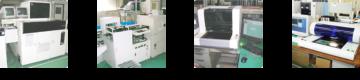 事業内容 開発 各種試作実装の画像